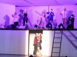 Rómeó és Júlia | Budaörsi Latinovits Színház - Fotó: Kiss