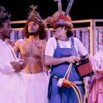 Álomelőadással indul a 2019-es Shakespeare Fesztivál