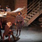 Vízkereszt, vagy amit akartok | U Mosta Theater/RUS/ - Képgaléria
