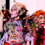 Szentivánéji álom | Mostaghel Theatre /IRN-Teherán/ - Képgaléria