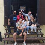 Kovács Vanda az egyhetes workshopról - Beszámoló